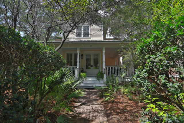 52 Sunset Ridge Lane, Santa Rosa Beach, FL 32459 (MLS #782534) :: Classic Luxury Real Estate, LLC