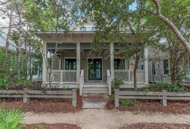 80 Spartina Circle, Santa Rosa Beach, FL 32459 (MLS #782541) :: Classic Luxury Real Estate, LLC