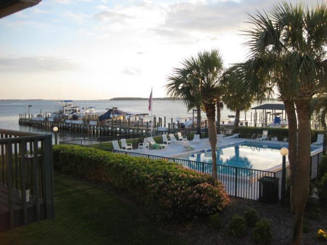 2100 W Beach Drive Q-102, Panama City, FL 32401 (MLS #782566) :: Homes on 30a, LLC
