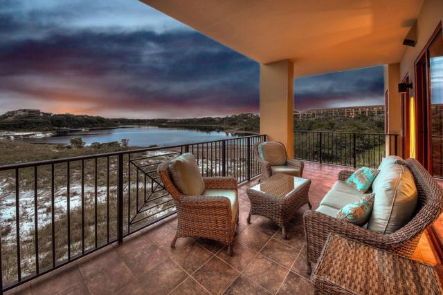 1363 W County Hwy 30A #1125, Santa Rosa Beach, FL 32459 (MLS #782578) :: Luxury Properties on 30A