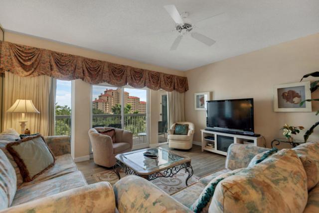 515 Topsl Beach Boulevard Unit 311, Miramar Beach, FL 32550 (MLS #782580) :: ResortQuest Real Estate