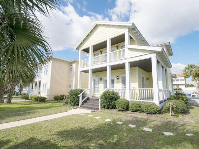 20504 Front Beach Road, Panama City Beach, FL 32413 (MLS #782629) :: Classic Luxury Real Estate, LLC