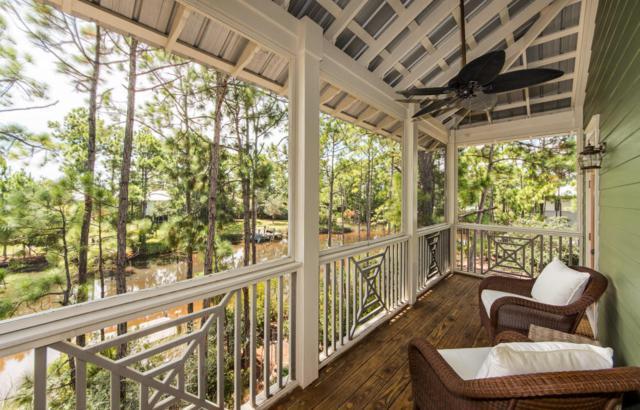 119 Shannon Drive, Santa Rosa Beach, FL 32459 (MLS #782630) :: Luxury Properties on 30A