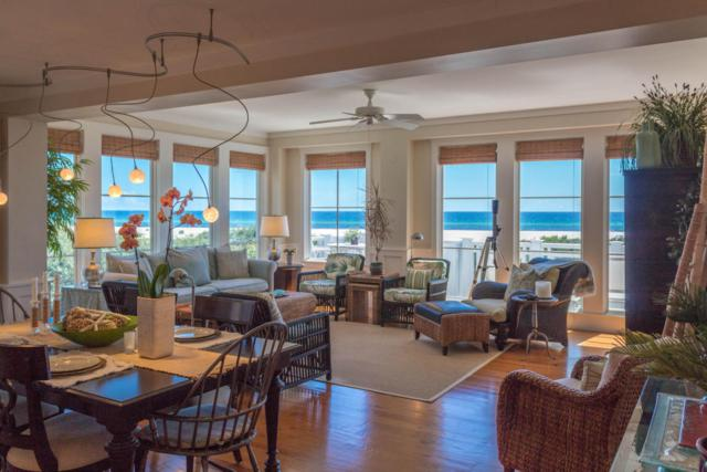 429 Bridge Lane Unit 114A, Inlet Beach, FL 32461 (MLS #782637) :: 30A Real Estate Sales