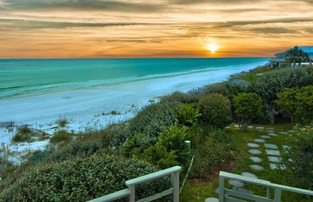 Lt4,Blk10 Blue Mountain Road, Santa Rosa Beach, FL 32459 (MLS #782657) :: Somers & Company