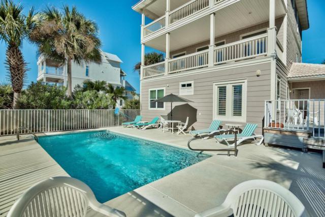 69 E Chivas Lane, Santa Rosa Beach, FL 32459 (MLS #782697) :: 30a Beach Homes For Sale