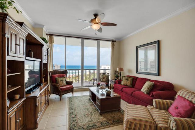 15100 Emerald Coast Parkway Unit Ph4, Destin, FL 32541 (MLS #782733) :: ENGEL & VÖLKERS