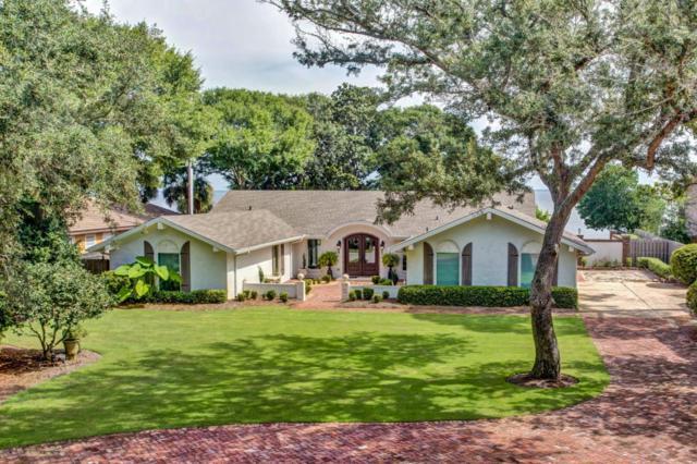 3831 Indian Trail, Destin, FL 32541 (MLS #782749) :: Somers & Company