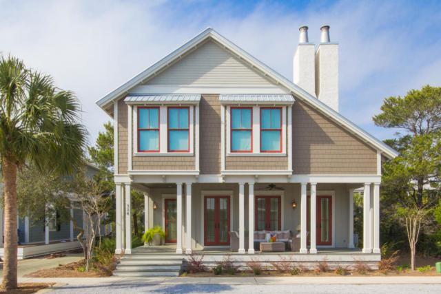 324 Beach Bike Way, Inlet Beach, FL 32461 (MLS #782774) :: The Premier Property Group