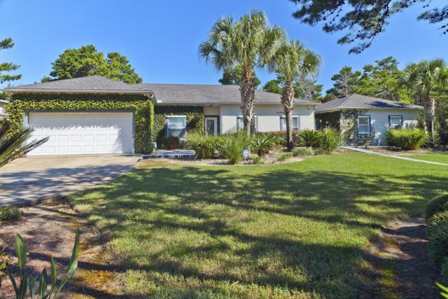 76 W Surfside Drive, Santa Rosa Beach, FL 32459 (MLS #782892) :: Somers & Company