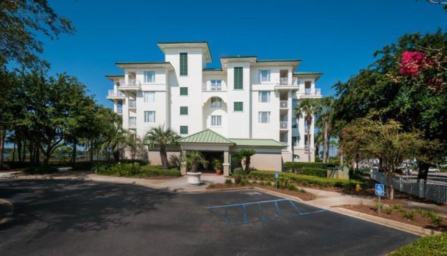 8723 Anchorage Drive #8723, Miramar Beach, FL 32550 (MLS #782925) :: Somers & Company