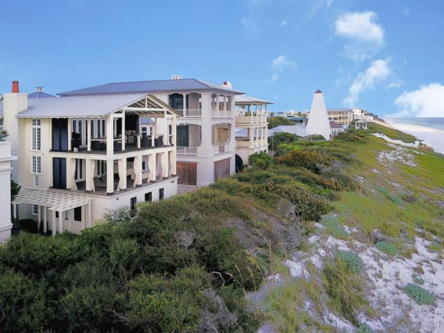 2130 E Co Highway 30-A, Santa Rosa Beach, FL 32459 (MLS #782934) :: Luxury Properties on 30A