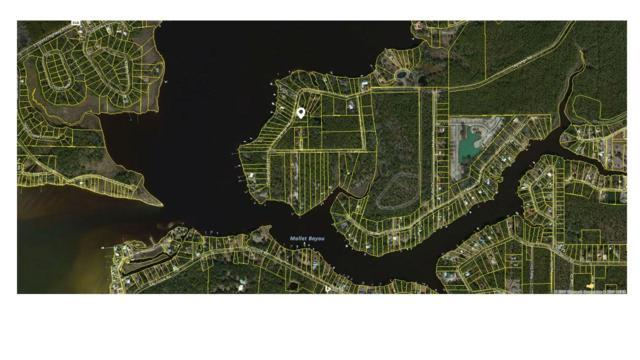 Lot 2 Lagrange Road, Freeport, FL 32439 (MLS #782940) :: Keller Williams Realty Emerald Coast