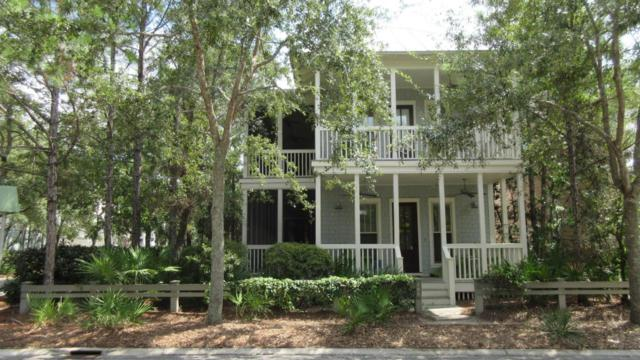106 Spartina Circle, Santa Rosa Beach, FL 32459 (MLS #782981) :: Classic Luxury Real Estate, LLC