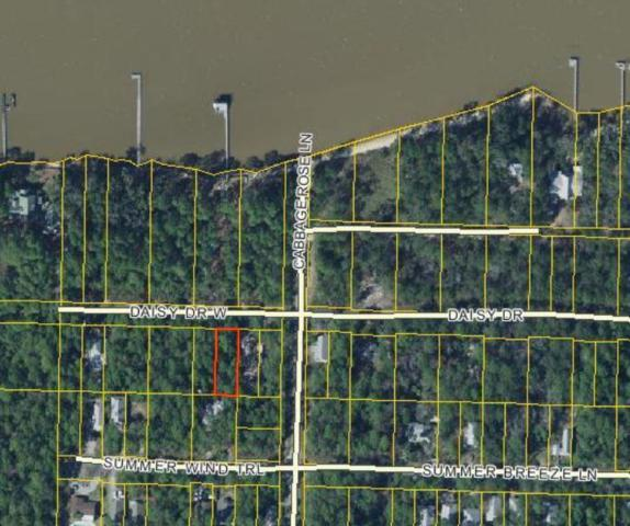 Lot 18 W Daisy Drive, Point Washington, FL 32459 (MLS #783021) :: The Premier Property Group