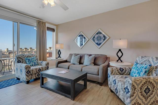 9200 Baytowne Wharf Boulevard Unit 548, Miramar Beach, FL 32550 (MLS #783024) :: Somers & Company