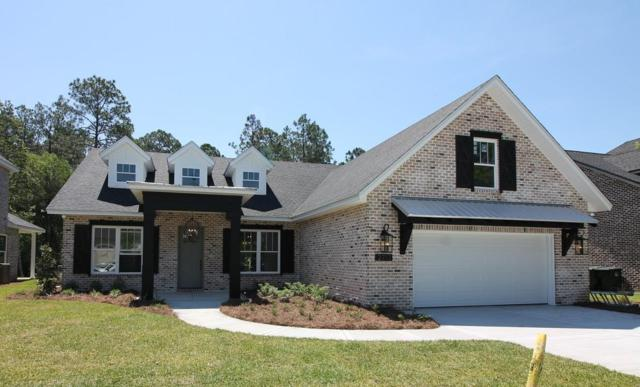 2717 Redtail Street, Panama City, FL 32405 (MLS #783062) :: Homes on 30a, LLC