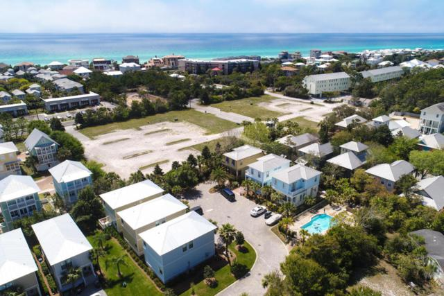 43 Asher Way, Santa Rosa Beach, FL 32459 (MLS #783091) :: Homes on 30a, LLC