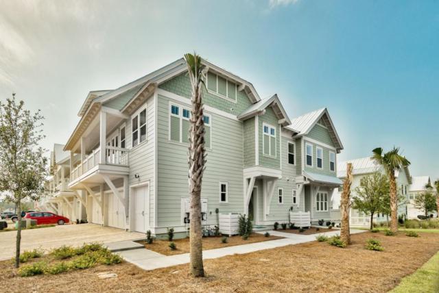 105 York Lane B, Inlet Beach, FL 32461 (MLS #783097) :: 30A Real Estate Sales
