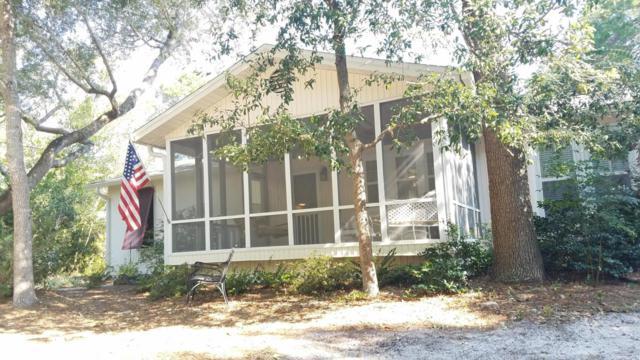 251 Dogwood Street, Santa Rosa Beach, FL 32459 (MLS #783178) :: ResortQuest Real Estate