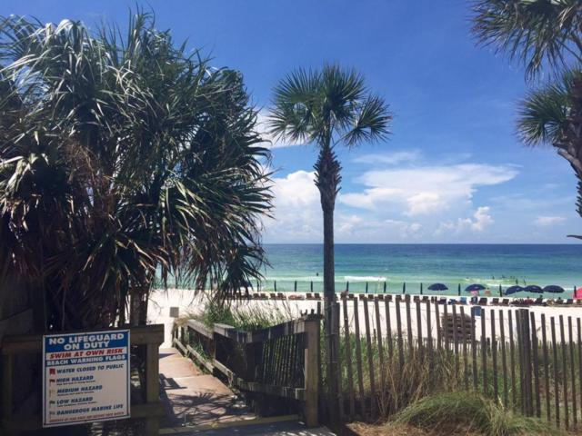17214 Front Beach Road # 4A, Panama City Beach, FL 32413 (MLS #783185) :: Classic Luxury Real Estate, LLC