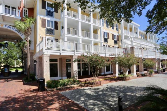 9100 Baytowne Wharf Boulevard Unit 366-8, Miramar Beach, FL 32550 (MLS #783248) :: Coast Properties