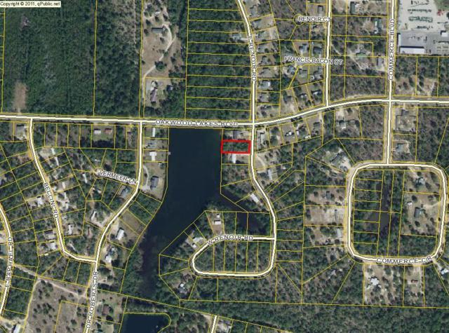Lot 17 W Renoir Road, Defuniak Springs, FL 32433 (MLS #783255) :: ResortQuest Real Estate