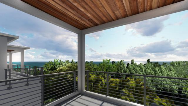 Lot #5 Scuttle Hole Road, Santa Rosa Beach, FL 32459 (MLS #783257) :: Classic Luxury Real Estate, LLC
