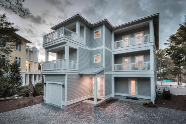 171 Dogwood Street, Santa Rosa Beach, FL 32459 (MLS #783263) :: Somers & Company