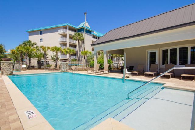 732 Scenic Gulf Drive C402, Miramar Beach, FL 32550 (MLS #783264) :: Coast Properties