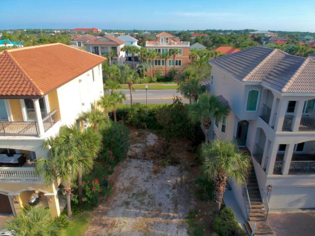 Lot 83 Ocean Drive, Destin, FL 32541 (MLS #783294) :: ResortQuest Real Estate