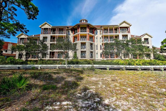 1101 Prospect Promenade #401, Panama City Beach, FL 32413 (MLS #783338) :: Classic Luxury Real Estate, LLC