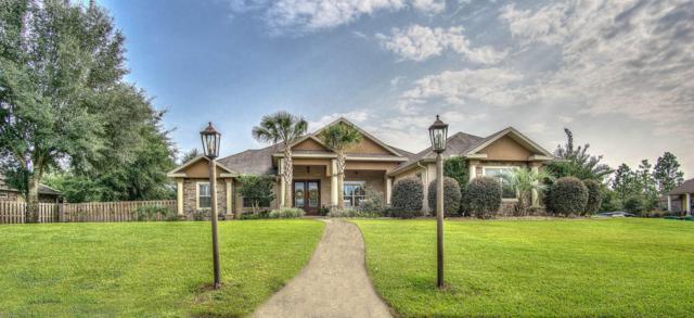 6449 Amanda Court, Crestview, FL 32536 (MLS #783341) :: Scenic Sotheby's International Realty