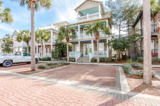 68 E Seacrest Beach Boulevard, Seacrest, FL 32461 (MLS #783371) :: Luxury Properties on 30A
