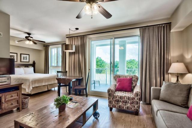 9100 Baytowne Wharf Boulevard #371, Miramar Beach, FL 32550 (MLS #783394) :: Coast Properties