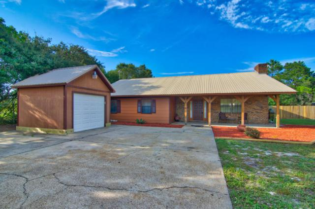 22500 N Lakeview Drive Parcel 2, Panama City Beach, FL 32413 (MLS #783399) :: Classic Luxury Real Estate, LLC