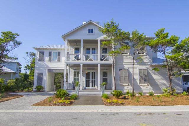 212 Barton's Way, Santa Rosa Beach, FL 32459 (MLS #783406) :: RE/MAX By The Sea