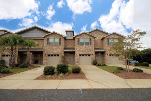 8902 White Ibis Way, Navarre, FL 32566 (MLS #783427) :: 30A Real Estate Sales