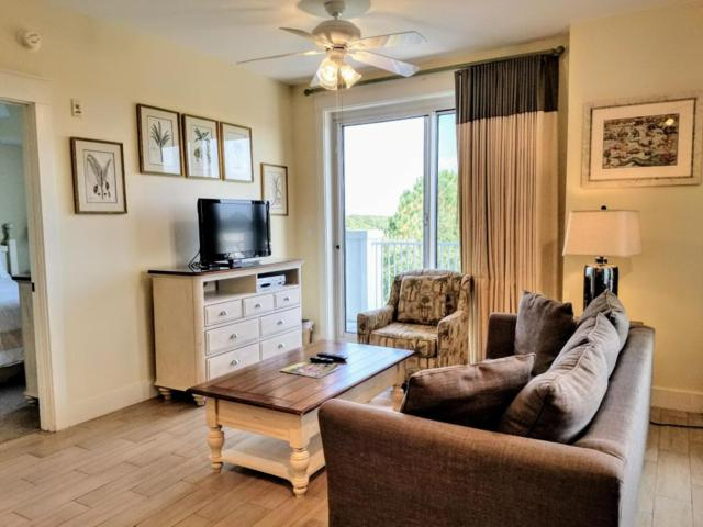 9300 Baytowne Wharf Boulevard #505, Miramar Beach, FL 32550 (MLS #783439) :: Homes on 30a, LLC