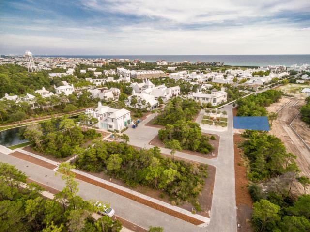 TBD N Charles Street, Alys Beach, FL 32461 (MLS #783456) :: Luxury Properties on 30A