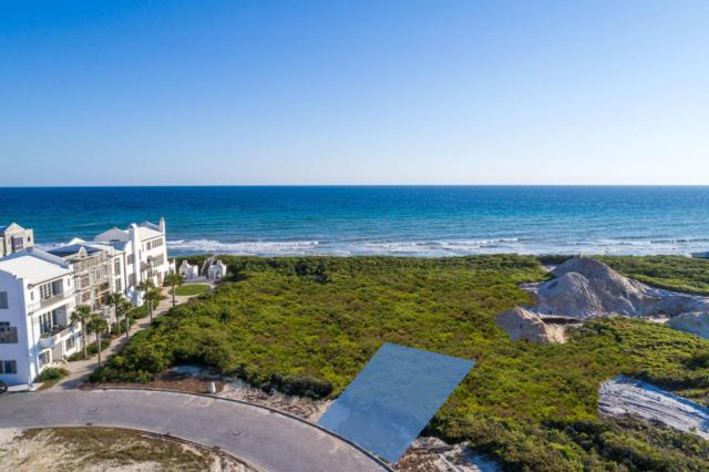 TBD S Bryson Street, Alys Beach, FL 32461 (MLS #783463) :: Luxury Properties on 30A