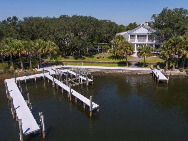 4141 N Indian Bayou, Destin, FL 32541 (MLS #783468) :: Classic Luxury Real Estate, LLC