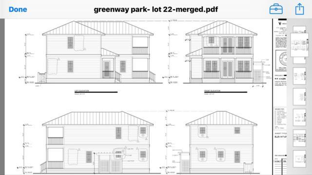 19 Hiker, Santa Rosa Beach, FL 32459 (MLS #783496) :: Luxury Properties on 30A