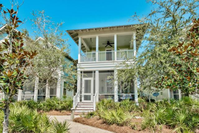 86 W Summersweet Lane, Santa Rosa Beach, FL 32459 (MLS #783499) :: Classic Luxury Real Estate, LLC
