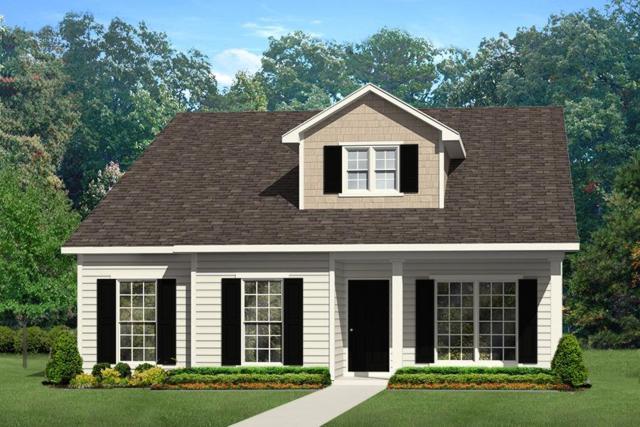 272 Nelly Street Lot 113, Freeport, FL 32439 (MLS #783502) :: Hammock Bay