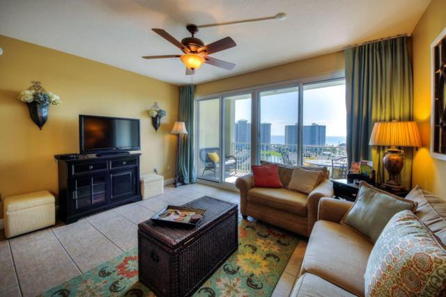 122 Seascape Boulevard #806, Miramar Beach, FL 32550 (MLS #783524) :: Homes on 30a, LLC