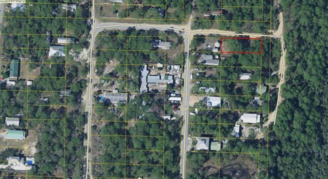 Lot 1 Chelsey Lane, Santa Rosa Beach, FL 32459 (MLS #783528) :: Luxury Properties on 30A