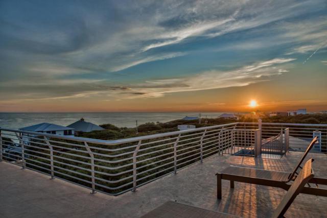 35 Camellia Street, Santa Rosa Beach, FL 32459 (MLS #783536) :: Luxury Properties on 30A