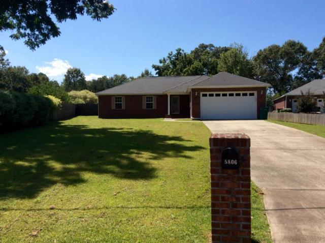 5806 Stafford Boulevard, Crestview, FL 32539 (MLS #783537) :: Homes on 30a, LLC