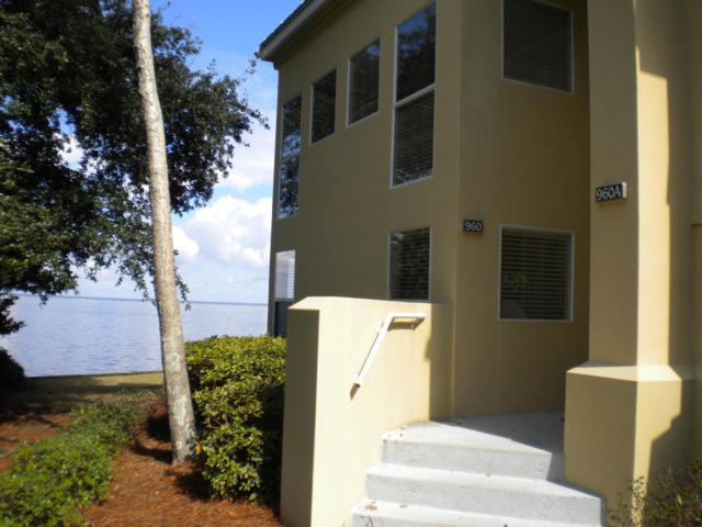 960 Northshore Drive, Miramar Beach, FL 32550 (MLS #783539) :: Homes on 30a, LLC